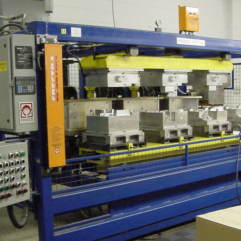 Guelph Machine Building - Lewis Tool & Die