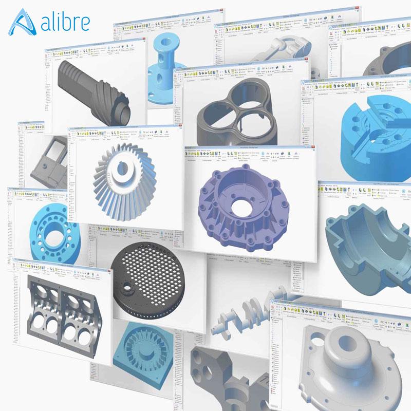 Guelph Alibre Design