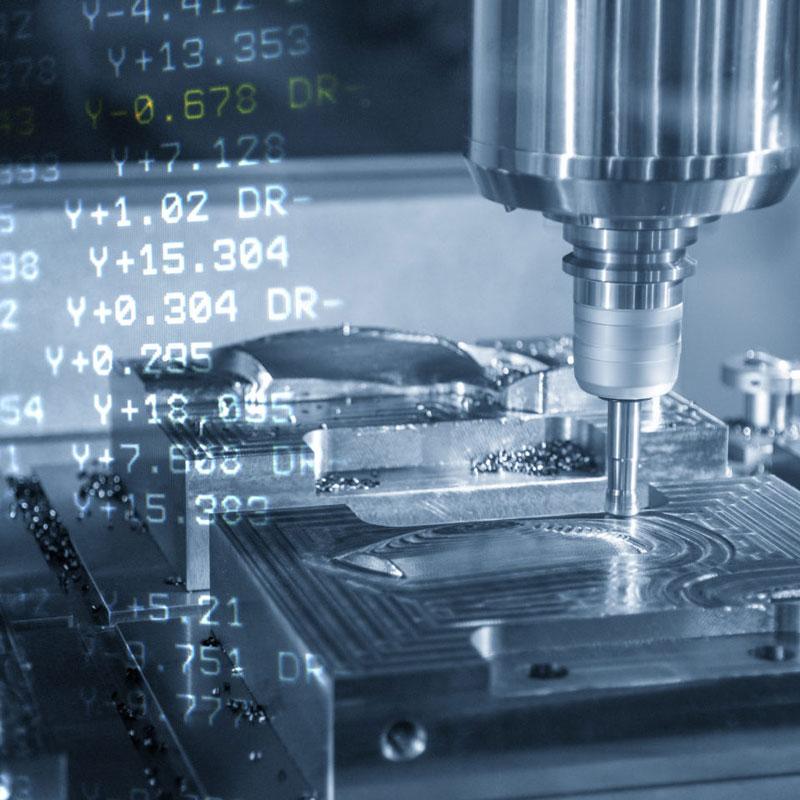 Guelph CNC Machining